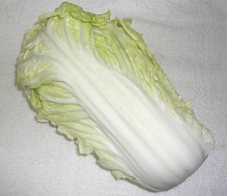 野崎2号白菜